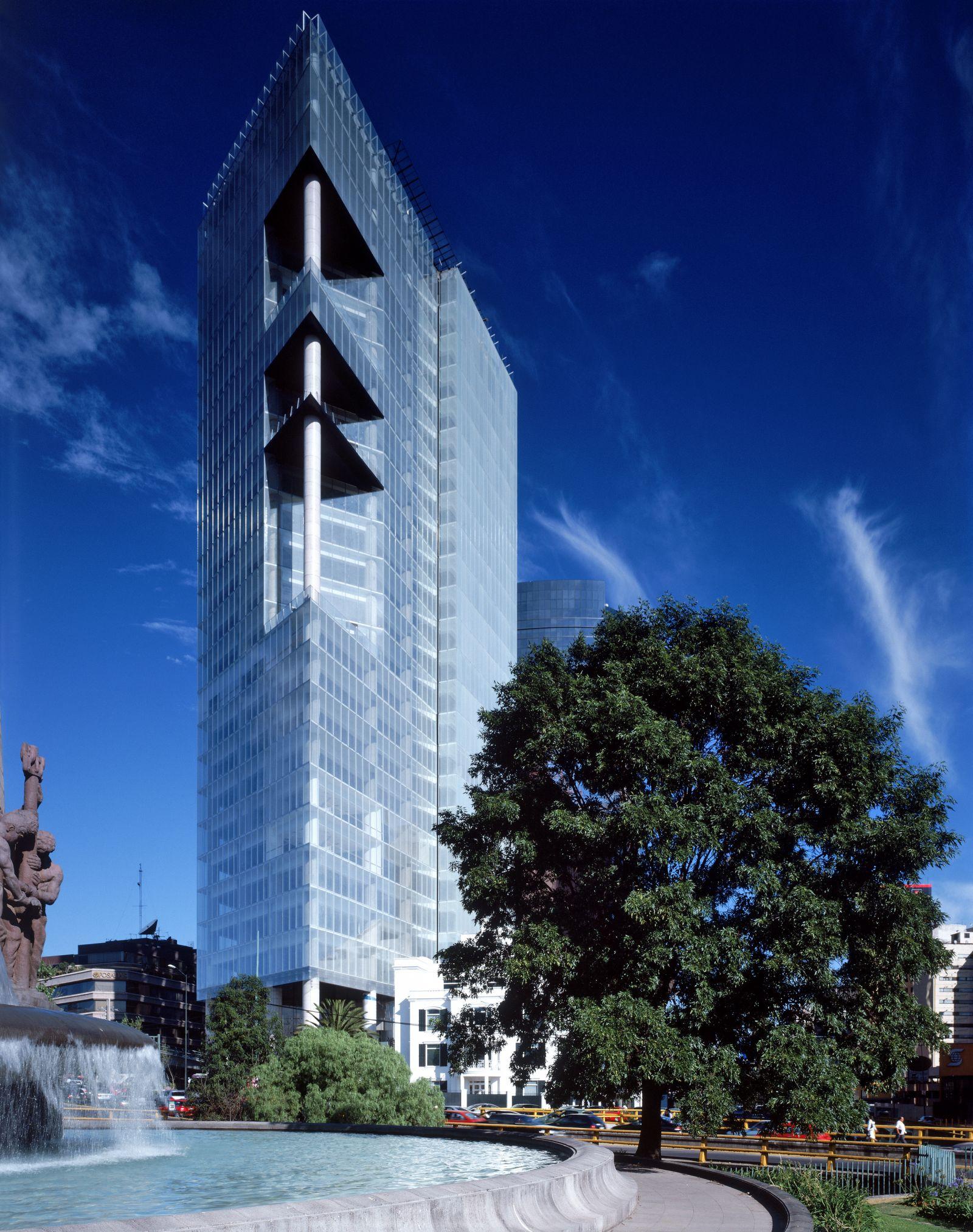 IOS OFFICES 115, Mexico City