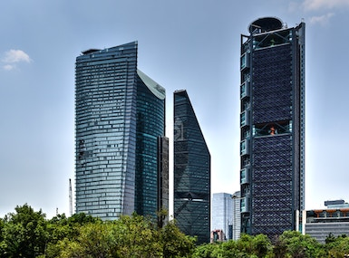 IOS OFFICES CHAPULTEPEC 1 image 4