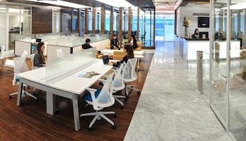 IOS OFFICES CITI CENTER image 1