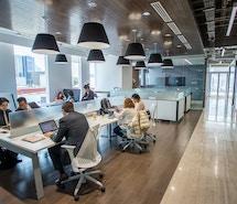 IOS OFFICES CONDESA profile image