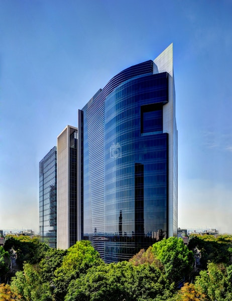 IOS OFFICES CORPORATIVO KANSAS, Mexico City