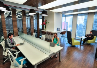 IOS OFFICES MAPFRE image 2