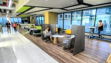IOS OFFICES MIYANA image 1
