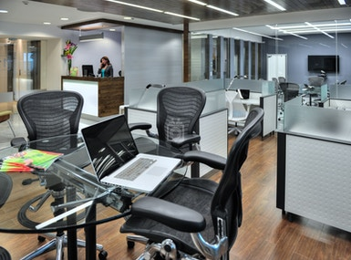 IOS OFFICES PUNTA SANTA FE image 4