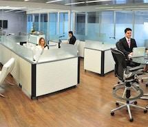 IOS OFFICES PUNTA SANTA FE profile image