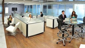 IOS OFFICES PUNTA SANTA FE image 1