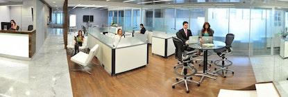 IOS OFFICES PUNTA SANTA FE