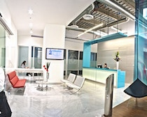 IOS OFFICES REFORMA 222 profile image