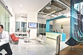 IOS OFFICES REFORMA 222, Ciudad Lopez Mateos