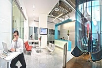 IOS OFFICES REFORMA 222, Mexico City