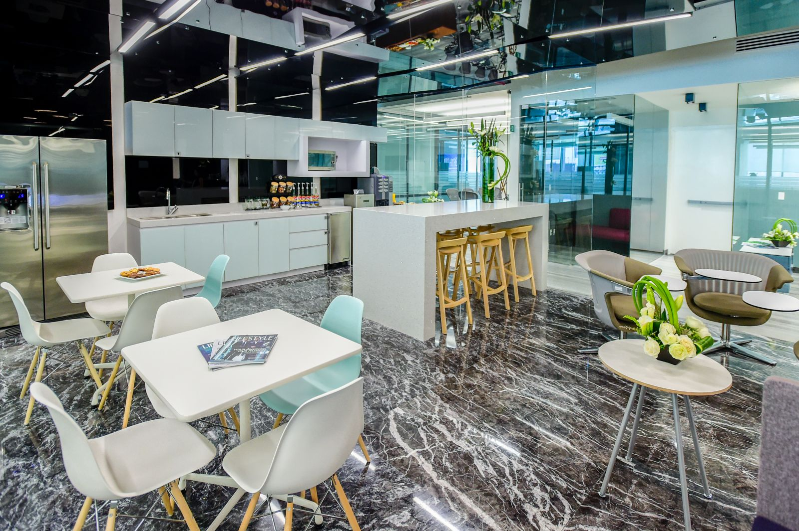 IOS OFFICES TOREO, Mexico City - Read Reviews & Book Online
