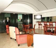 IVO Business Center Reforma profile image
