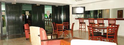 IVO Business Center Reforma