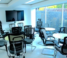 Neo Offices Polanco profile image