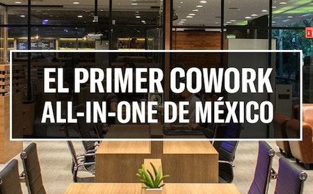 Net@works, Mexico City