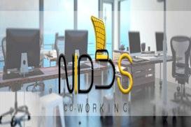 Nidus Coworking, Naucalpan