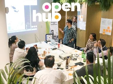 Openhub Coworking image 4