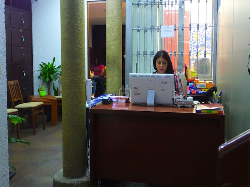 Proworking, Mexico City