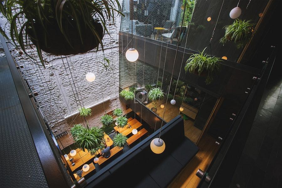 PÚBLICO Moliere 50, Mexico City