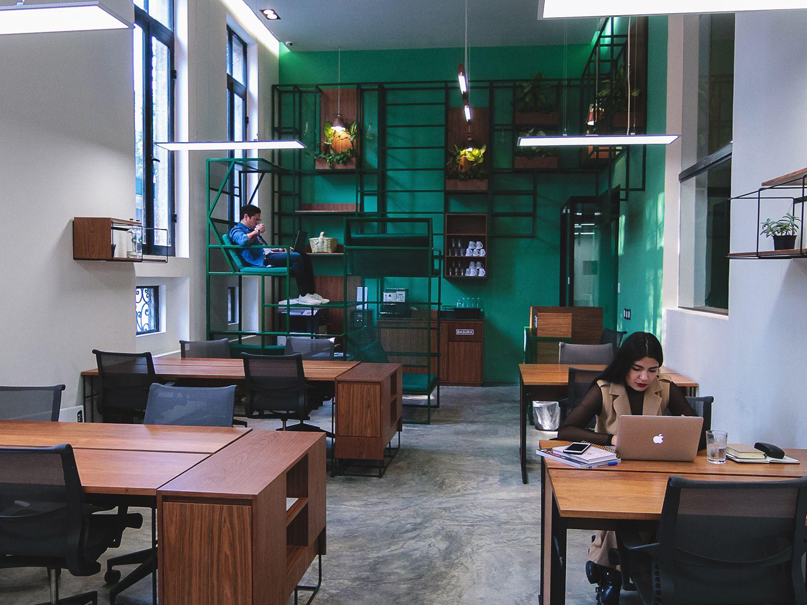 PÚBLICO Puebla 403, Mexico City