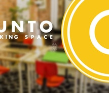 Punto Working Space profile image