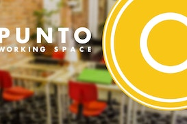 Punto Working Space, Tlalnepantla de Baz