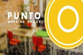 Punto Working Space, Atizapan de Zaragoza