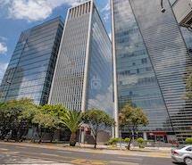 Regus - Mexico City, Napoles profile image