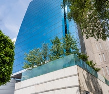 Regus - Mexico City, Virreyes profile image