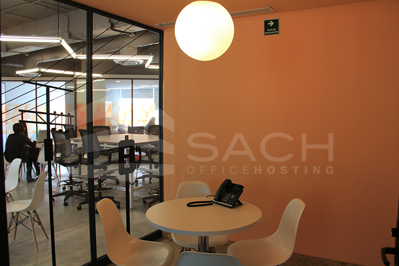 SACH Toreo, Mexico City