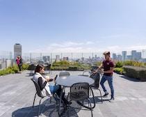 Spaces - Ciudad Mexico - Torre Concreta profile image