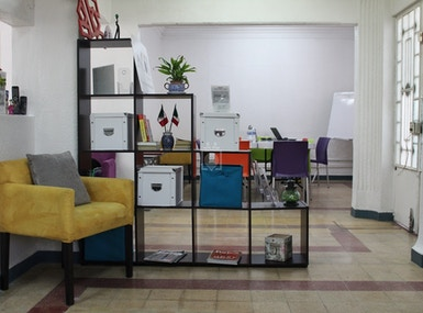 Spacioss Coworking image 4