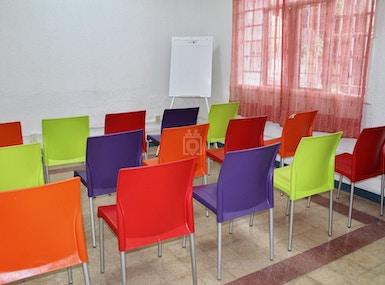 Spacioss Coworking image 3