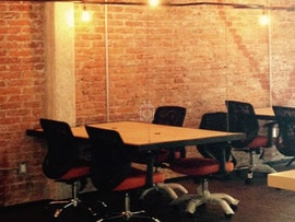 The Place Coworking Hub, Mexico City