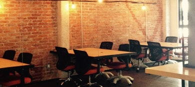 The Place Coworking Hub