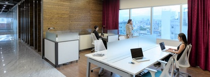 TORRE IOS OFFICES