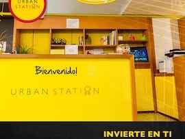 Urban Station - Polanco, Mexico City