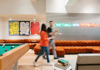 WeWork Arcos Bosques image 2