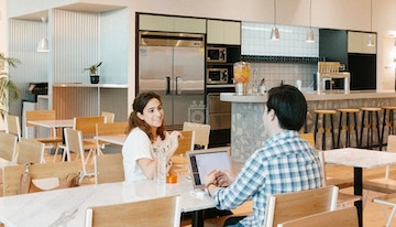 WeWork Arcos Bosques image 1