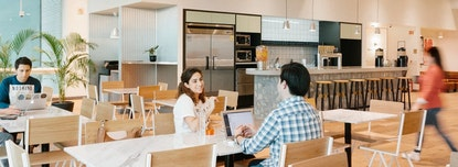 WeWork Arcos Bosques