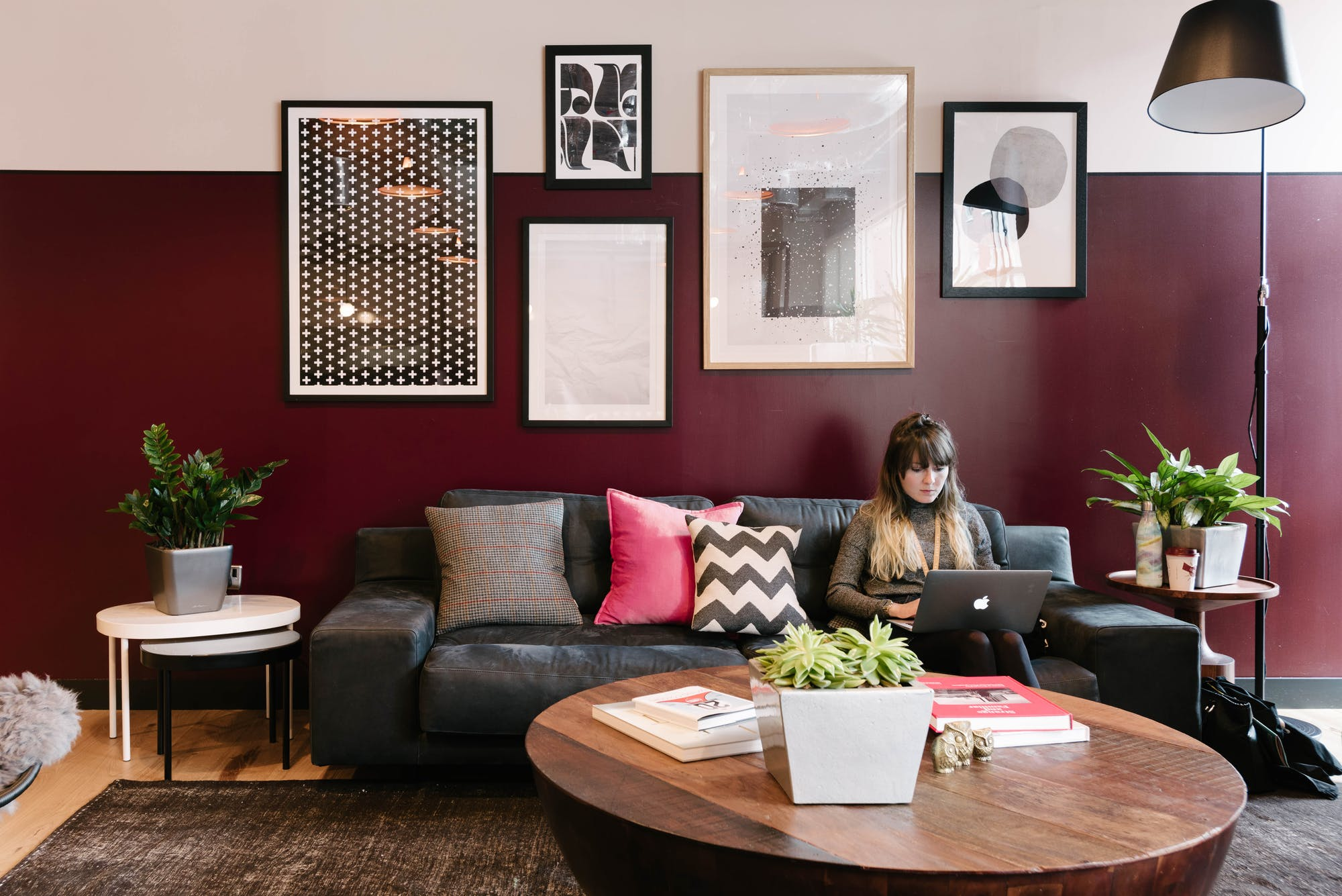 WeWork Artz Pedregal, Mexico City