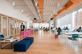 WeWork Reforma 26, Mexico City