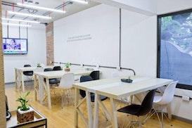 Workshop Coworking, Ciudad Lopez Mateos