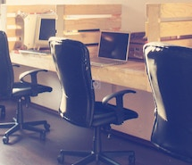 Yellow 19­° Coworking Spaces profile image