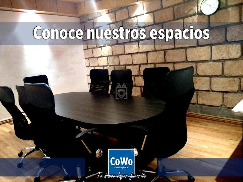 CoWo, Monterrey