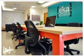 EKA Coworking, San Pedro Garza Garcia