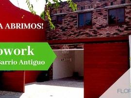 Floressa Barrio Antiguo, Monterrey