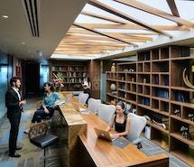 IOS OFFICES REAL SAN AGUSTÍN profile image