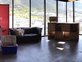 La Capital Business Center, Monterrey