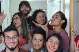 Nstro.Lab Cowork, San Pedro Garza Garcia